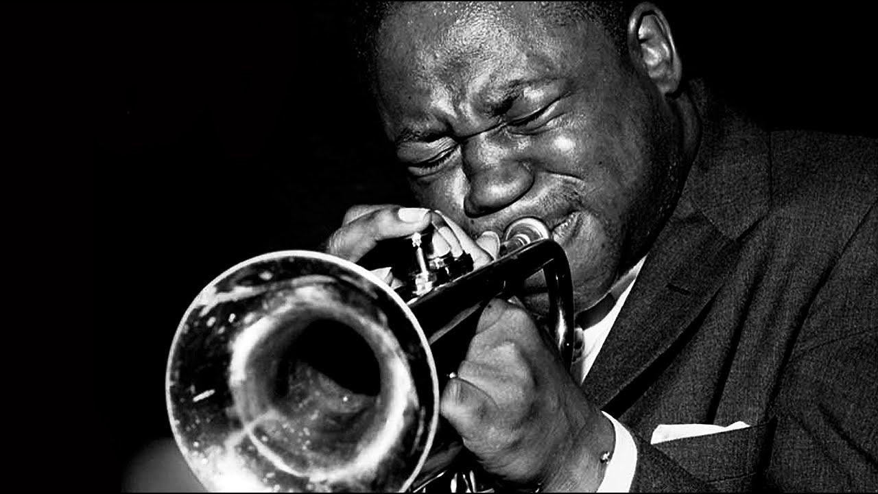 Clifford Brown - You Go to My Head (1954).