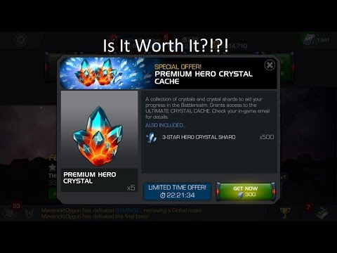 Is It Worth It?!?! Kabam