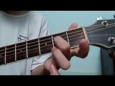 [Guitar] Hướng dẫn – Có intro | Mình Yêu Nhau Từ Kiếp Nào | Dương Hoàng Yến x Quang Trung | Chunn