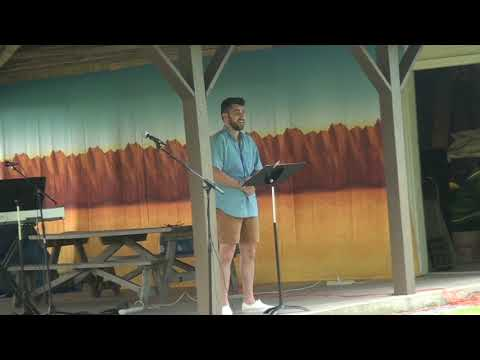 Video for Who's Your Daddy?  –  Pastor Josh Fulmer