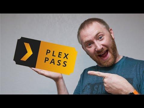 Antenna DVR With Plex Pass Review
