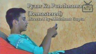 pyaar ka punchnama best scene remastered ntv tvf aib