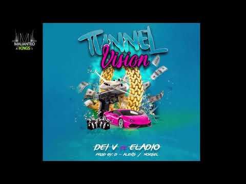 Eladio Carrion Ft Dei V - Tunnel Vision (Spanish Remix)