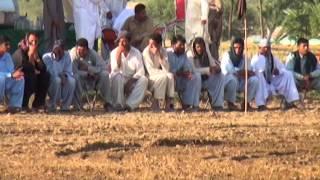 Dadyal Sahalia Kabaddi Part 1 27/05/2014