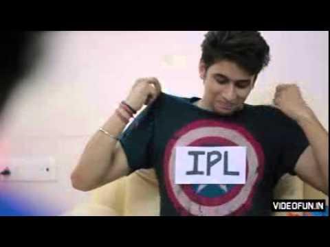 IPL Ka MaukaResponse to Pakistanwapking cc