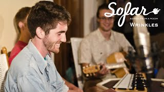 Wrinkles - Runaway Girl | Sofar Seattle
