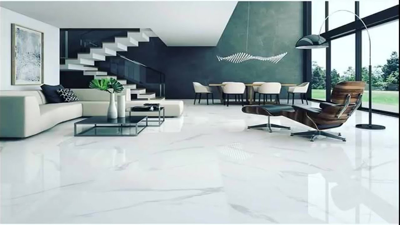 65 Modern Floor Tiles Designs For Living Room - Floor Tiles Ideas - YouTube