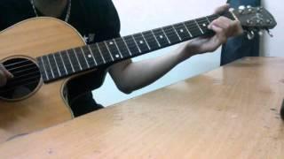 Bên em là biển rộng - Guitar Solo
