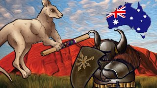 Could Australia Survive the END TIMES?? | Warhammer Fantasy