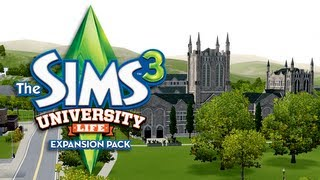 lgr the sims 3 university life review
