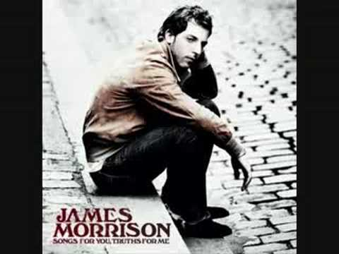 James Morrison You Make it Real w/ LYRICS
