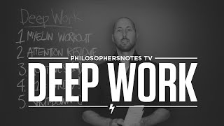 Download PNTV: Deep Work by Cal Newport (#263)
