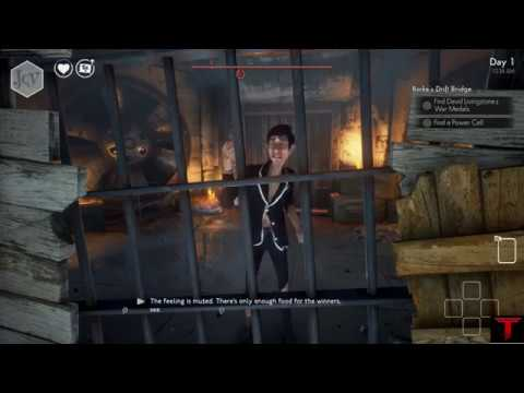 WE HAPPY FEW Gameplay Walkthrough Full Game   No Commentary All Acts