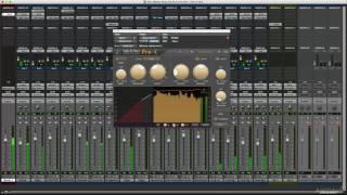 Common Compression Mistakes -  11  Stereo Bus Compression