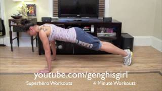 How To Do Pushups for Beginners - BEXLIFE