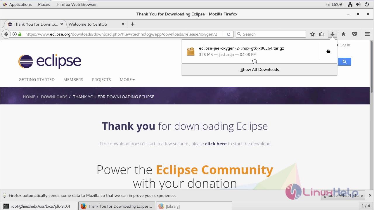 eclipse oxygen december 2017 download