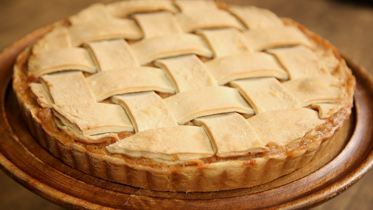 apple pie An apple pie is a pie or a tart, in which the principal filling ingredient is apple it is, on occasion, served with whipped cream or ice cream on top, or alongside cheddar cheese the pastry is generally used top-and.