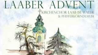 Laaber Kirchenchor - Is finsta draußt