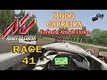 Assetto Corsa - Modo Carreira #41 - Formula Abarth Trofeo - Race F.Abarth at Imola