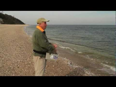 How To: Saltwater Fly Fishing Retrieving Basics