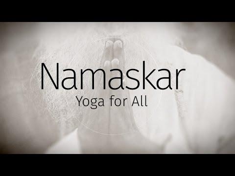 Namaskar -Yoga for All