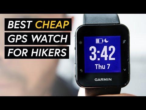 garmin-forerunner-35-gps-tracker-watch-review---best-cheap-gps-watch-for-hiking