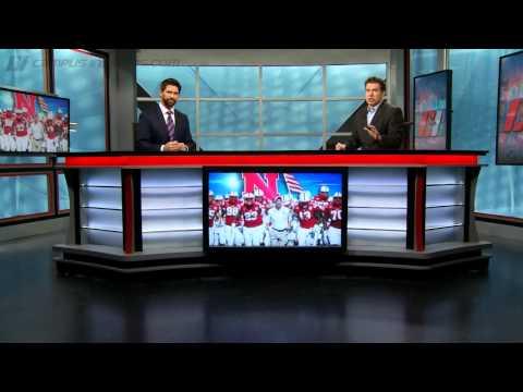 Eric Crouch: I Bo-Lieve In Pelini At Nebraska | CampusInsiders
