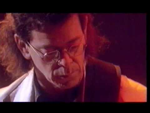 Lou Reed : Magic & Loss 03 What's Good (The Thesis) mp3