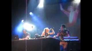 Little Boots - Every Night I say a prayer - Live in Buenos Aires @ Niceto 21/08/2013