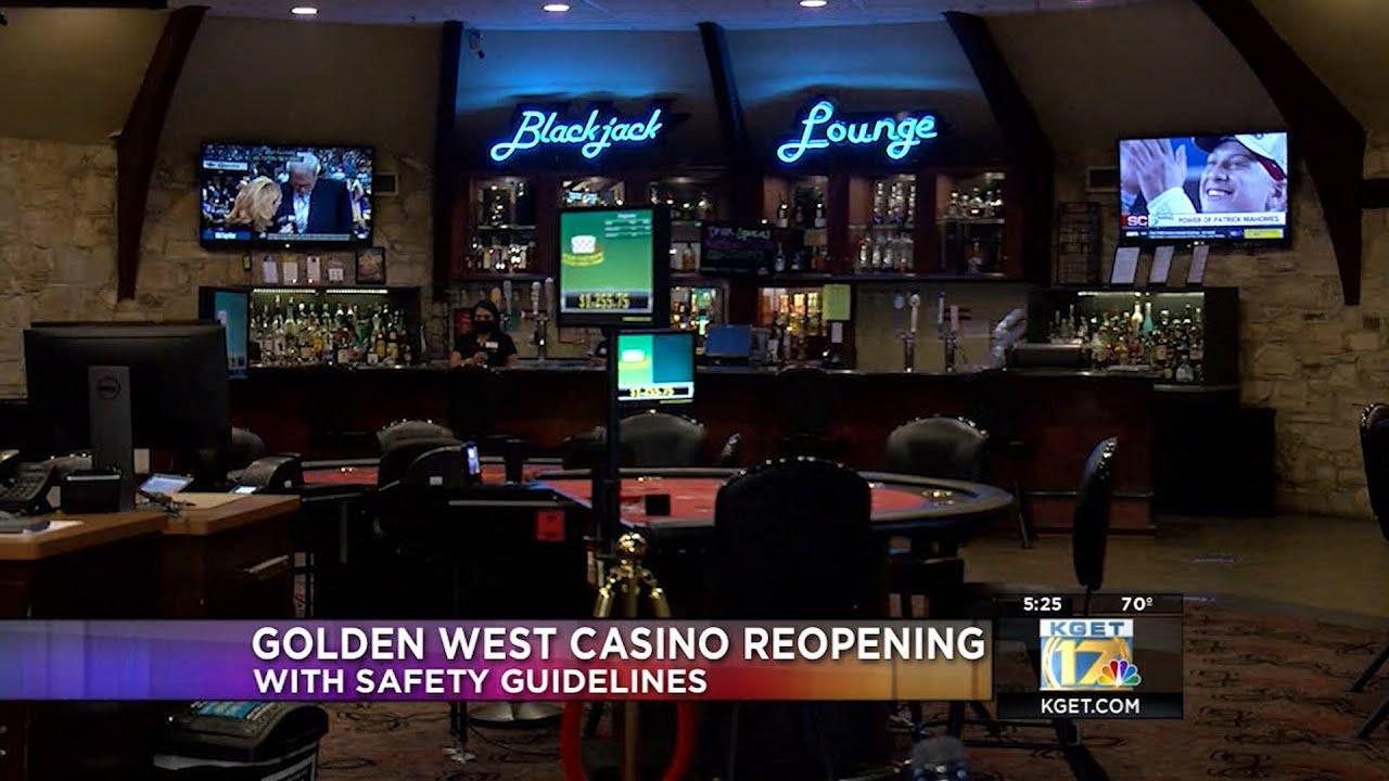 Gold West Casino