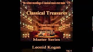 Concerto for Violin and Orchestra, Op. 77: IV. Burlesque, Allegro con brio