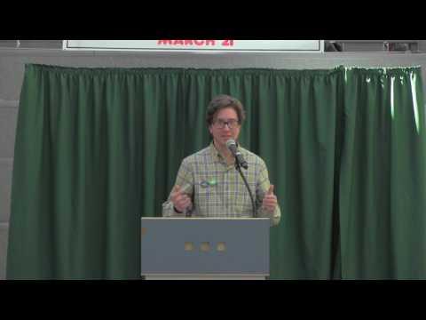 NUGSS Candidate Speeches 2017 - Part 1
