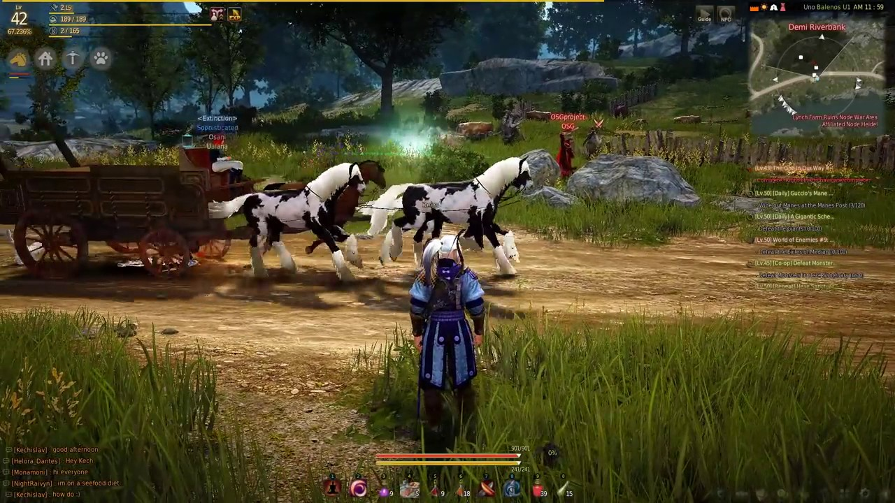 Black Desert Online Hack - Unlimited Features and Undetected ✔️