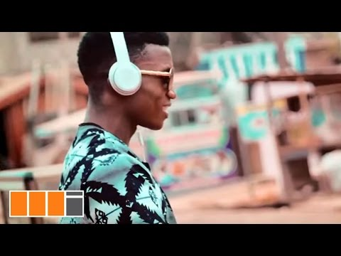 Kofi Kinaata - Susuka | {Official Video +Mp4 Download}