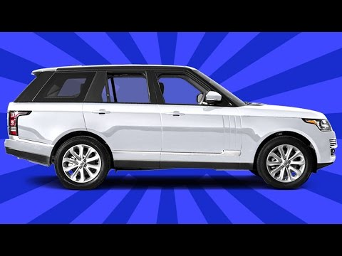 2016 Land Rover Range Rover Review - Still The Best SUV On Earth?