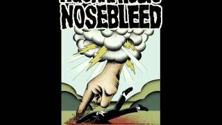 Agoraphobic Nosebleed - Time Vs. Necessity