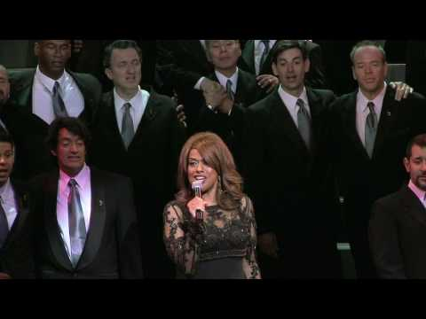 'Family' with Jennifer Holliday - GMCLA.ORG
