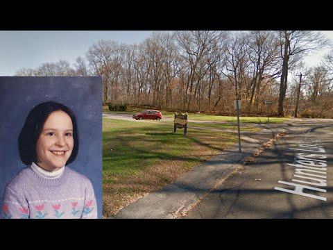 UNSOLVED TRAGIC MURDER /1986 SITE OF Kathleen Flynn / P 1