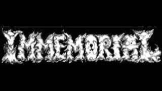Immemorial - Corrupted By Death
