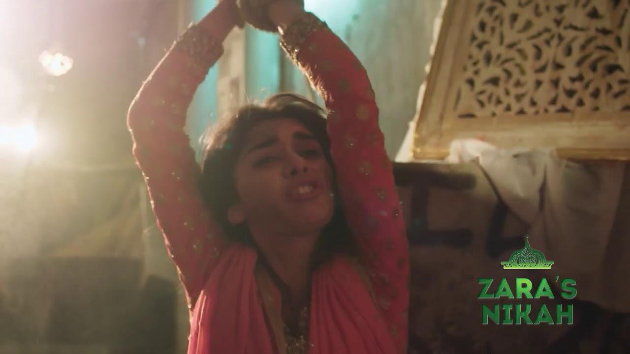 Zee World: Zara's Nikah | September Week 1 2020