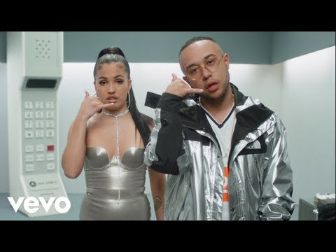 Jax Jones, Mabel - Ring Ring ft. Rich The Kid (Official Music Video)