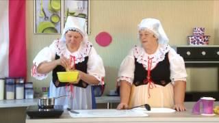 Чешская кухня 25.10