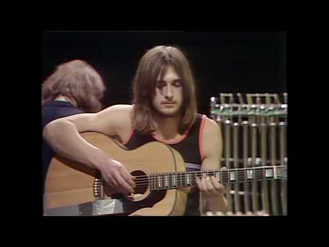 Mike Oldfield 'Tubular Bells' Live at the BBC 1973 (HQ remastered)