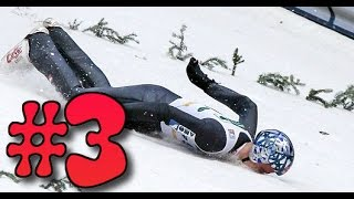 Ski Jumping PC Game | Harrachov Czech Republic |  Career Mode   EP - 3