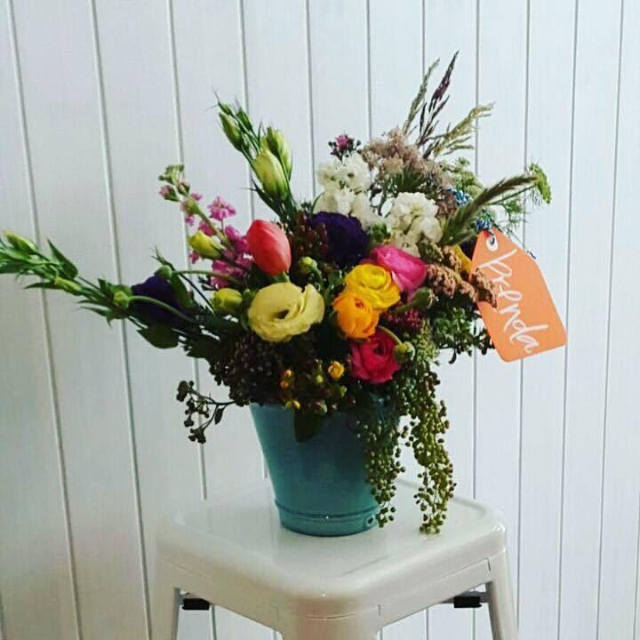Cómo Hacer Arreglos Florales Youtube