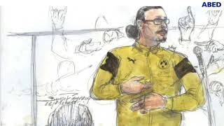 Les déclarations hallucinantes de Jawad Bendaoud lors de son procès