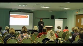 видео Анализ воспитательного мероприятия (классного часа)