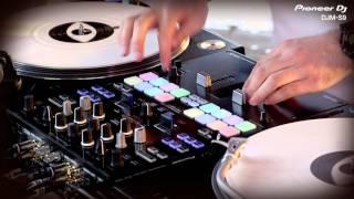 DJM-S9 ESKEI83 Performance
