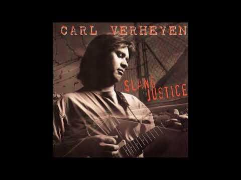 Carl Verheyen - Passin' Through