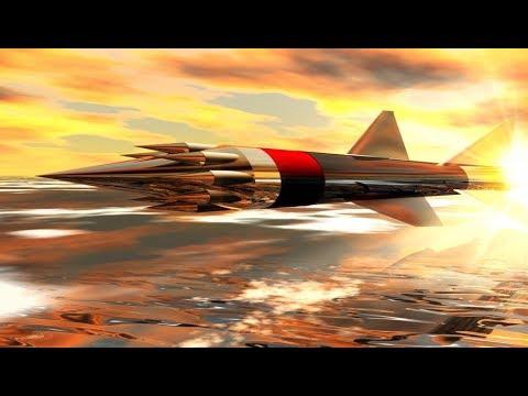 Future Advance Sea-Skimming Anti Ship Drone Building by China 2017